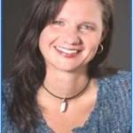Pfarrerin Stefanie Hoppe stellt sich vor
