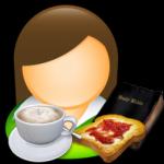 """14.6.: Frauenfrühstück """"Werde, die du bist"""""""