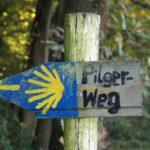Regionaler Pilgerweg
