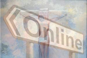 Logo Onlineandacht